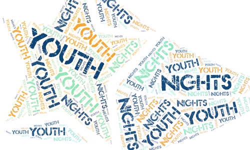 Middle School & High School Youth Night