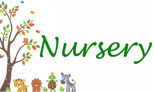 Interested in a nursery?